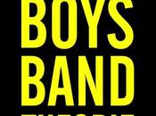 Boys band theory Christophe Charrier nouveau