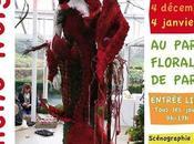 Exposition apprentis fleuristes Paris