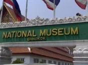 Musée National Bangkok rénové