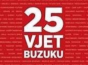 éditions Buzuku traduisent Frontière albanais