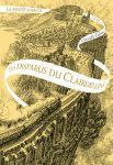DABOS Christelle passe-miroir disparus Clairdelune, tome