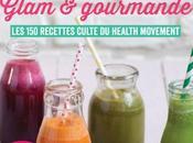 Coup coeur Green Glam Gourmande Rebecca Leffler