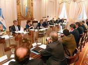 """Premier """"Conseil Ministres"""" matin Rosada autres changements [Actu]"""