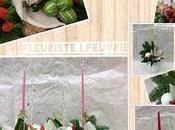 Fleuristes vous attendent, quelques photos