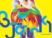 Björk l'Olympia Record vente battu