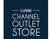 Channel Outlet Store centre magasins