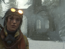 mode Endurance Rise Tomb Raider disponible