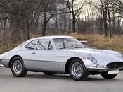 1962 Ferrari Superamerica Aerodinamico
