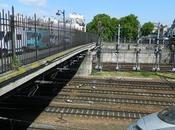 ponts Goutte d'Or pont Jessaint