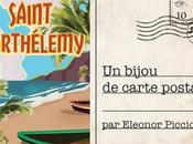 bijou carte postale: Saint-Barth