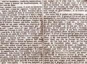 Blessé Gérard NERVAL défendit vain, face Jules Janin avait consacré fielleuse notice nécrologique 1841.