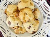cookies mort (Smore's cookies)