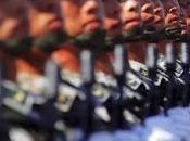 Chine pourrait joindre lutte contre l'État Islamique (Daech)