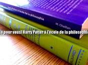 Harry Potter l'école philosophie