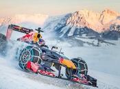 Quand Verstappen pilote piste