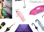 Lifestyle parapluies shopper avant déluge