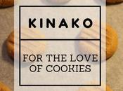 petite douceur dimanche cookies kinako