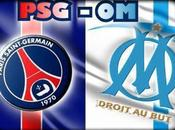 Match OM-PSG sans supporters parisiens