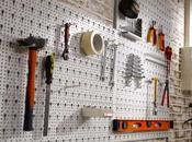 idées rangements pour garage