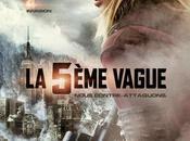5ème vague, film science-fiction Blakeson