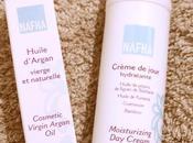 Nafha, cosmétiques équitables