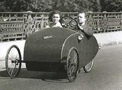 vélomobile mode déplacement écologique partagé