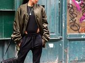 Fashion Week: street style