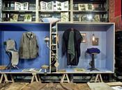Entrez dans l'imaginaire maisons luxe créateurs contemporains avec Classe Ouvrière chez Kiliwatch Paris