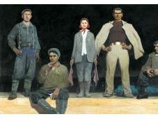 peinture russe siècle jours