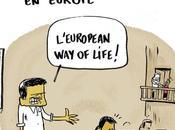Disparition migarnts mineurs Europe