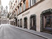 Bulgari acceuille cérémonie exceptionnelle Golden Globes Rome