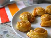 Mini kouign Amann beurre salé recette express super facile!
