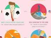 Infographie Saint-Valentin Rompre langues