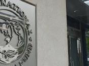 Saakachvili veut sortir l'Ukraine Fonds monétaire international (FMI)