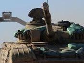 ALERTE INFO VIDÉO FRAPPES RUSSES. Syrie (Alep): l'armée reprend centrale thermique