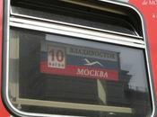 Russie-Mongolie, Part l'aventure Transsibérien