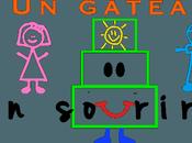 L'asso gâteau sourire: rendre sourire enfants malade