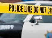 États-Unis janvier, police moyenne personnes jour