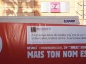Burger King sens l'humour