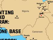 ALERTE BOKO HARAM. Terrorisme: base secrète américaine nord Cameroun, Garoua