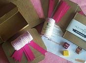 emballages cadeaux pour bijoux avec Selfpackaging.w