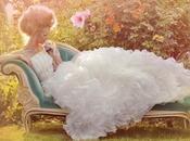 Marie-Antoinette (re-) mariait?