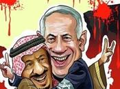plan saoudo-sioniste contre Hezbollah intimidation réalité