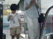 Thaïlande-Une fait doublement peur (vidéo)
