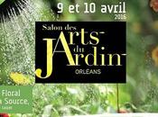 Salon Arts Jardin avril 2016, parc floral Source