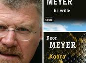 Quais Polar 2016: Deon Meyer, vieux démons société africaine...