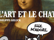 L'art Chat expo poil