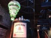 visitait Jameson Distillery