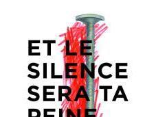 silence sera peine d'Elodie Geffray