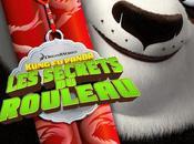 c'est cadeau: Kung Panda secrets Rouleau (GRATUIT)